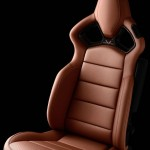 Chevrolet corvette stingray 2014 seat with several color choices