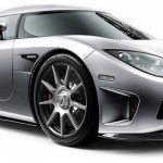 2010 Koenigsegg CCX grey color review