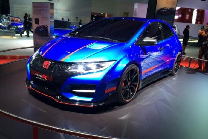 2017 Honda Civic Si Type R In Usa Release Date And Price