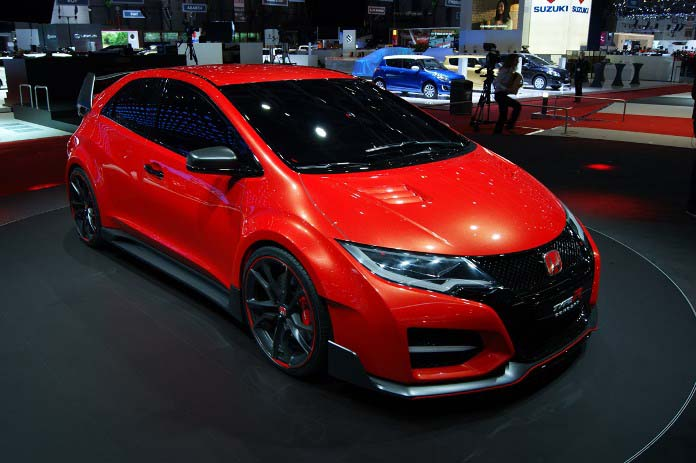 2015 honda civic si type r in usa release date and price car awesome. Black Bedroom Furniture Sets. Home Design Ideas