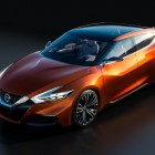 2015 Nissan Maxima Redesign and Release Date