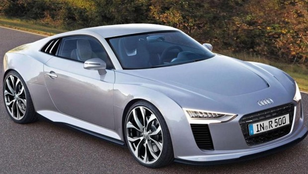 2015 Audi TT Coupe Redesign Review