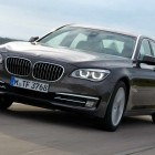 2016 BMW 7 Series Release Date, Price, and Specs