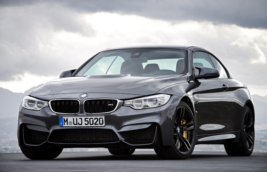 2015 BMW M4 price review
