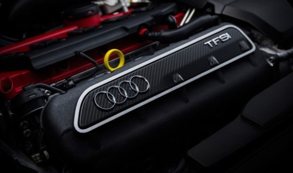 New 2016 Audi RS3 Sportback Engine specifications