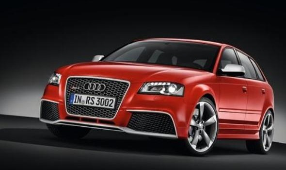 New 2016 Audi RS3 Sportback release date