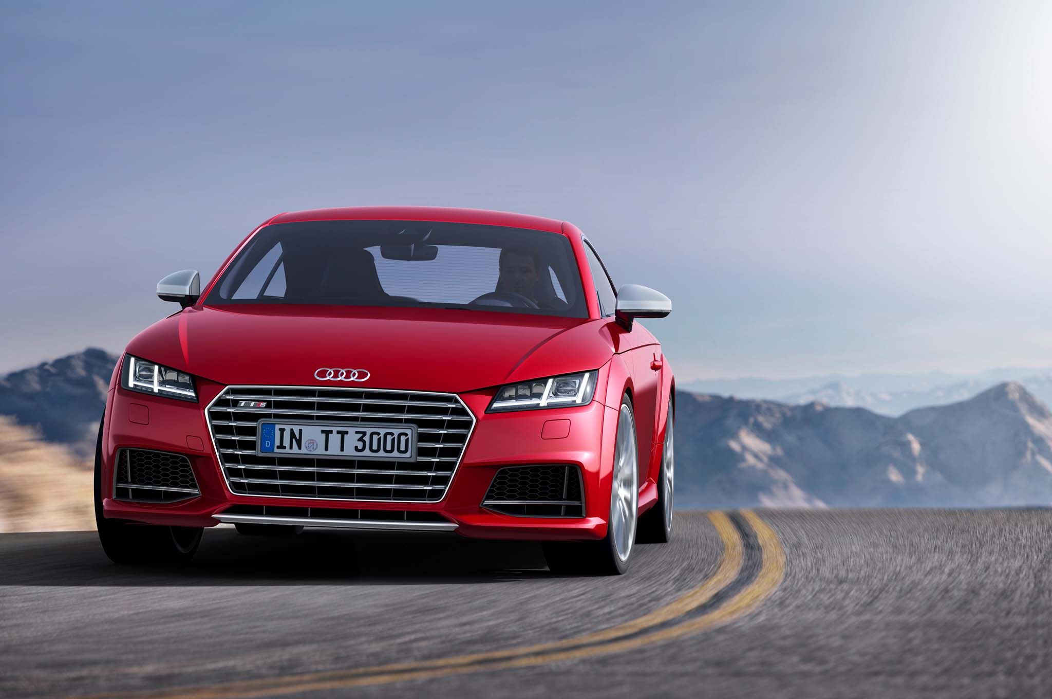 More Info About 2016 Audi TT Changes, Release date, Price ...