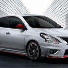 2015 Nissan Almera Facelift Launched with Some New Updates