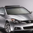 2011 Nissan Altima Coupe Review and Price with Inside View