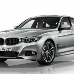 2015 BMW 3 Series exterior with gray color