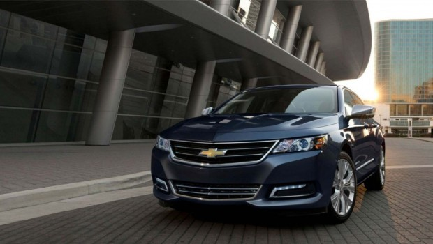 2015 Chevrolet Impala awesome car picture