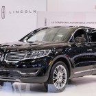 The New 2016 Lincoln MKX Interior, Specs, Review and Price