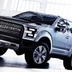 The 2016 Ford Atlas Price and Design Review