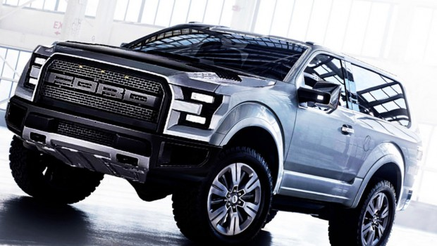 2016 Ford Atlas cool picture