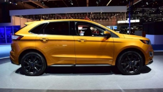 2016 Ford Edge release date and price
