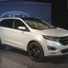 2016 Ford Edge Price and Release Date