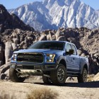 All About 2017 Ford Raptor Price and Changes