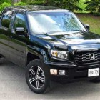 2016 Honda Ridgeline Redesign, Specification, and Overview