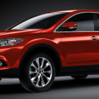 Best Mazda 7 Seater 2015, CX-9 as the Largest Car of Mazda