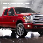2017 Ford Super Duty Redesign and Engine with Awesome Capabilities
