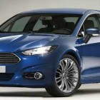 2017 Ford Taurus Redesign and Release Date Larger Sedans Transformation