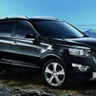 2016 Chevrolet Captiva Redesign Review and Price is Out