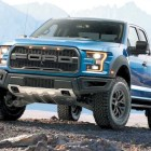 2017 Ford 10 Speed Transmission: F-150 Raptor Review