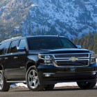 The 2016 Chevrolet Suburban Z71 Diesel Price and Review