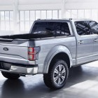 2017 Ford Atlas Price, Review & Release Date