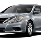 2017 Nissan Altima Review & Price