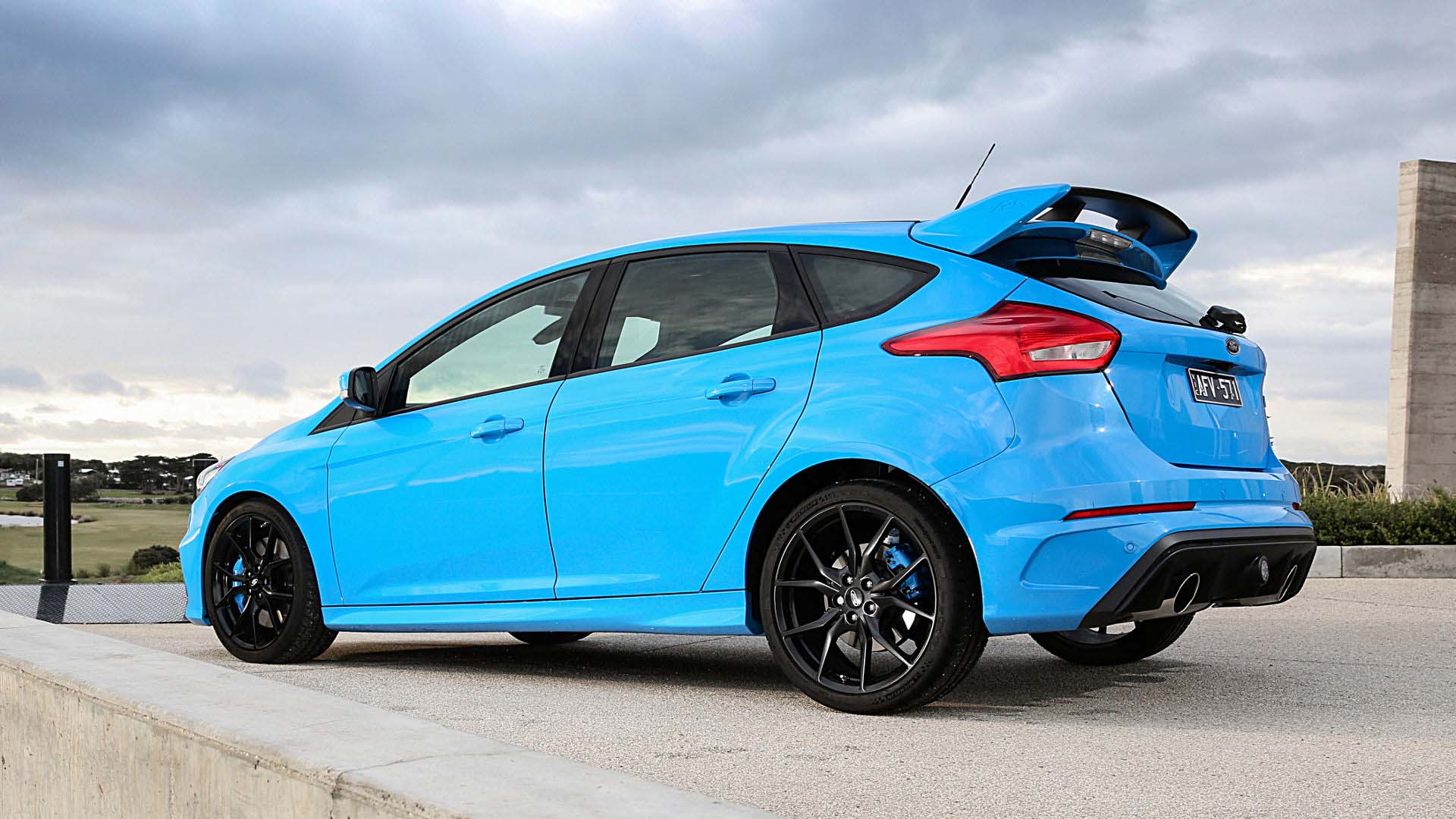 ford focus rs mpg 2017 2018 2019 ford price release date reviews. Black Bedroom Furniture Sets. Home Design Ideas