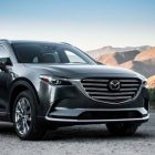 Mazda CX-9 2017 Review and Price