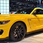 2016 Ford Mustang Shelby GT350 Ole Yeller review, price, specs, 0-60