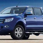2017 Ford Ranger F-100 Specs Review and Price