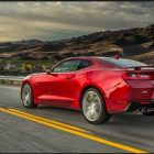 Information of 2017 Chevrolet Camaro Review and Price